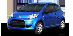 C1 (P*.../Facelift) 2009 - 2012
