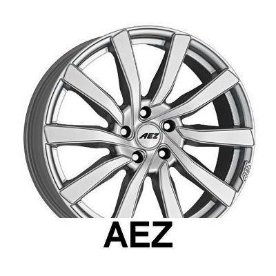 AEZ Reef SUV 9x20 ET35 5x108 70.1