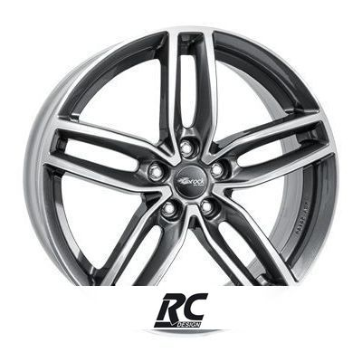 RC-Design RC 29 8.5x20 ET45 5x108 63