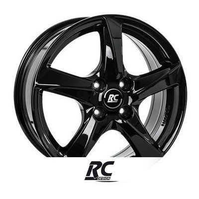 RC-Design RC 30 6.5x16 ET45 5x114.3 72