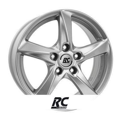 RC-Design RC 30 7x16 ET50 5x108 63