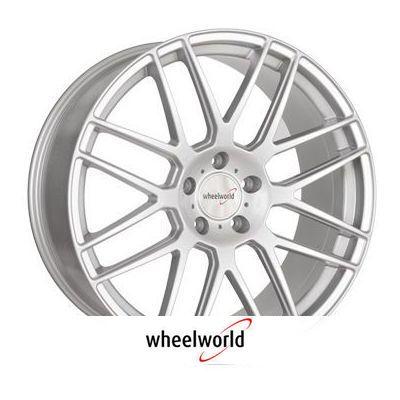 Wheelworld WH26