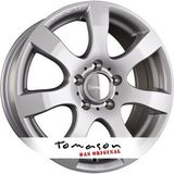 Tomason TN3F